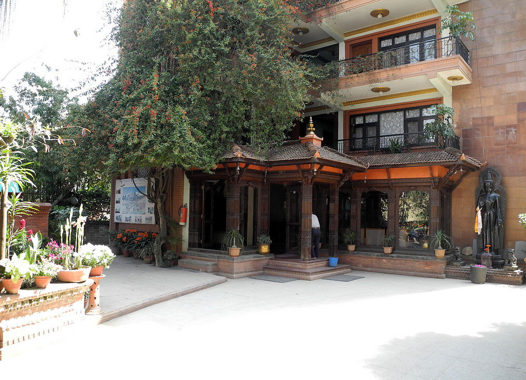 International Guesthouse, Kathmandu