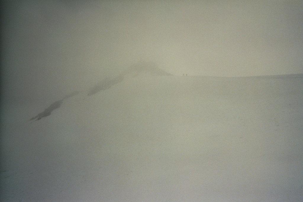 Wildspitze, August 2002