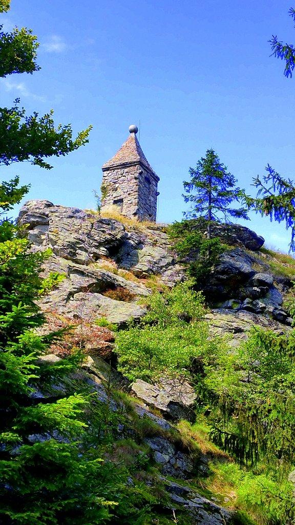 Kaitersberg