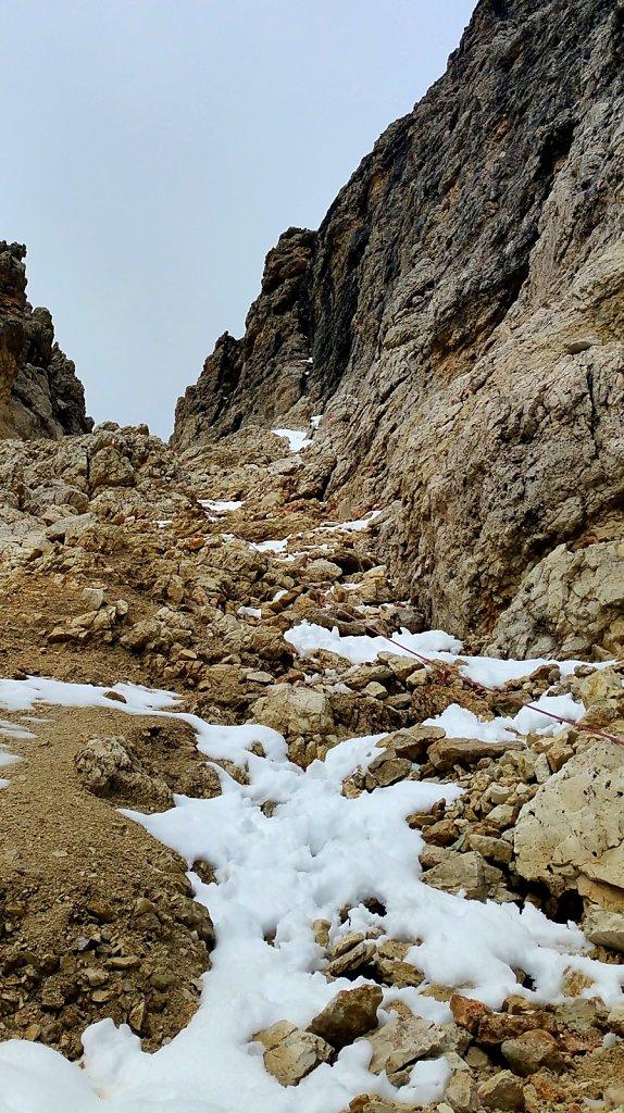 Top of Sella